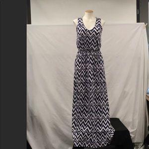 Lilly Pulitzer maxi dress - 100% cotton - S